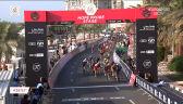 Sam Bennett wygrał 4. etap UAE Tour
