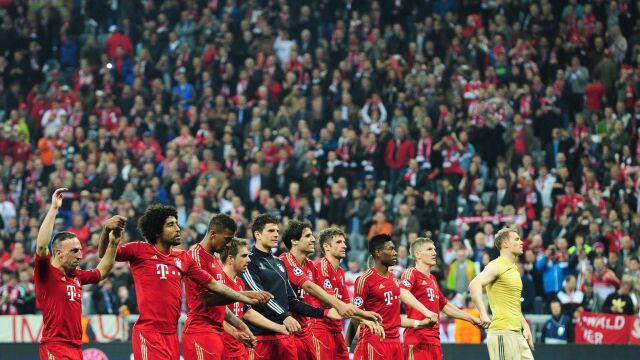 """Bayern gromi Barcelonę 4:0. """"To szalone. Magia Camp Nou nas już nie dotyczy"""""""