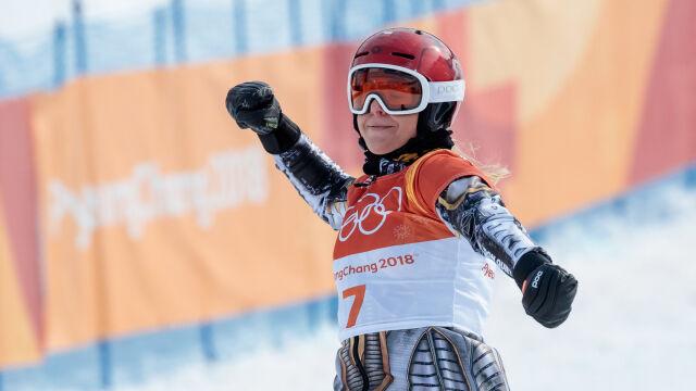 """Mistrzyni nart i snowboardu musiała wybrać dyscyplinę. """"Takie jest życie"""""""