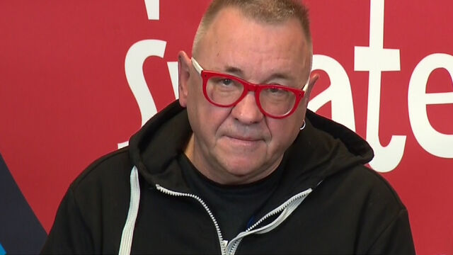 Owsiak: składam rezygnację z funkcji prezesa Fundacji WOŚP