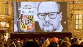 Wrocław upamiętni prezydenta Gdańska. Transmisja pogrzebu odbędzie się w centrum miasta