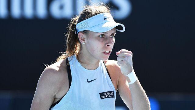 Plan transmisji z drugiego dnia Australian Open. Zobaczymy czwórkę Polaków