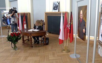 Gdańsk w żałobie