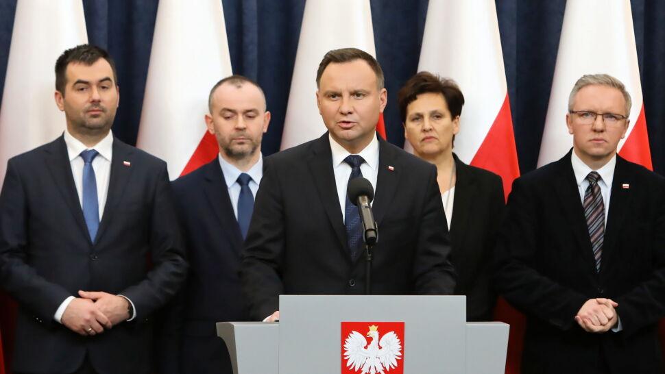 Prezydent  RP: dzień pogrzebu Adamowicza zostanie ogłoszony dniem żałoby narodowej