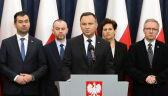 Dzień pogrzebu prezydenta Gdańska Pawła Adamowicza zostanie ogłoszony dniem żałoby narodowej