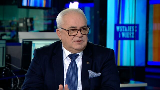 Przedstawiciel Polskiej Izby Ochrony o funkcjonowaniu firm ochroniarskich