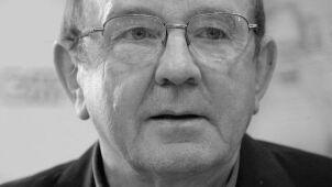 Nie żyje Marek Pacuła, były dyrektor Piwnicy pod Baranami