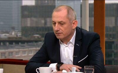 Neumann: jest sporo środowisk w Polsce, które próbują od wielu lat etos Wałęsy zabić
