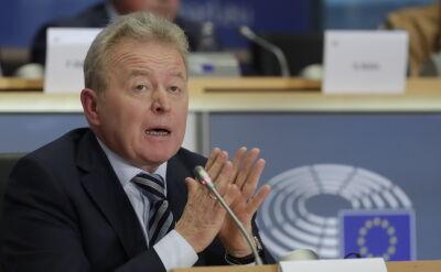 Wojciechowski: moim zadaniem będzie stworzenie strategii dla rolnictwa w UE