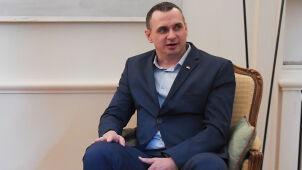 Sencow nie chce powrotu Rosji do Rady Europy