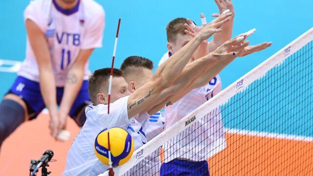 Sensacja w Pucharze Świata. Rosjanie polegli w meczu z outsiderem