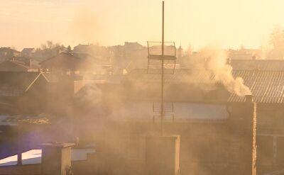 Jerzy Stuhr wygrał proces w związku ze smogiem