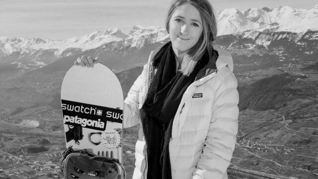 Mistrzyni świata w snowboardzie zginęła w Alpach