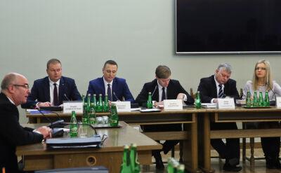 Seremet: Tusk był mocno poirytowany, o jego synu nie rozmawialiśmy