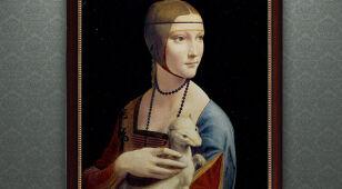 Minister kultury chce odkupić arcydzieło Leonarda da Vinci. Bajońska cena