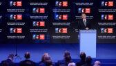 Całe wystąpienie prezydenta Andrzeja Dudy