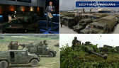 Czym militarnie dysponuje Polska? Specjalny program TVN24 BiS przed szczytem NATO