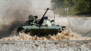 Kontakty NATO-Rosja i loty nad Bałtykiem. Rozmowy na Kremlu