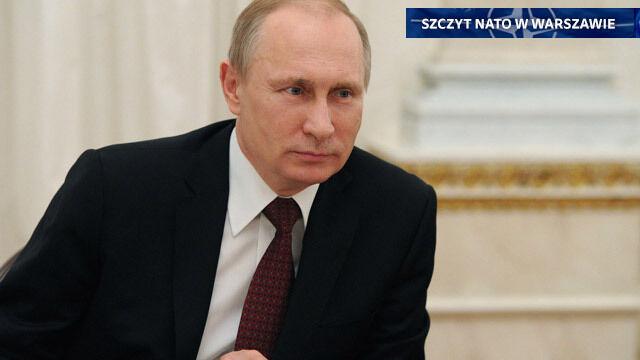 """Kreml """"uważnie się przygląda"""" szczytowi"""