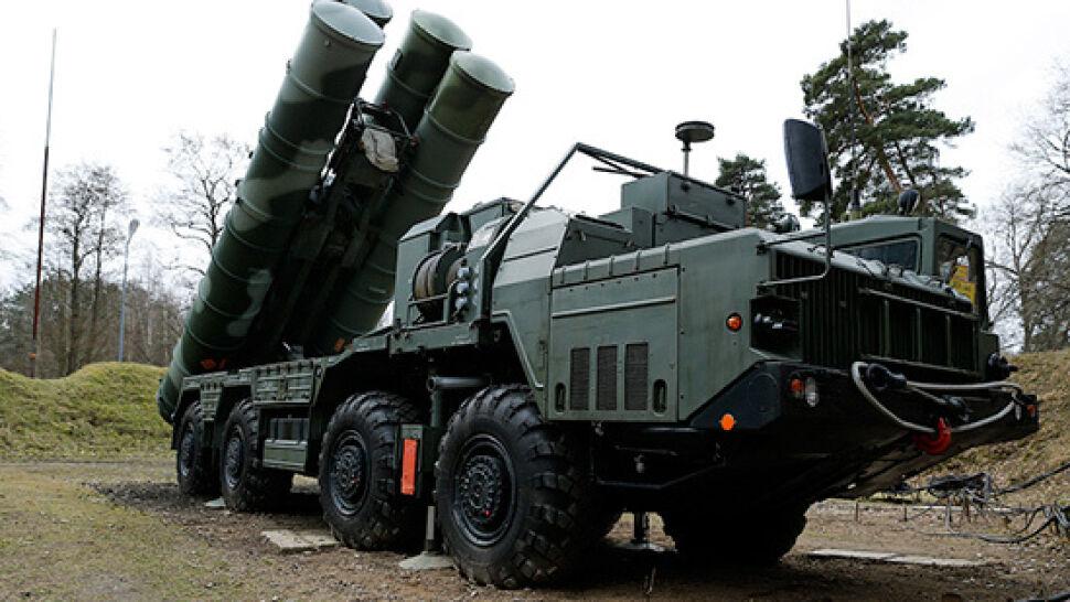 S-400 i Pancyr-S w Serbii. Rosyjskie systemy po raz pierwszy na zagranicznych ćwiczeniach