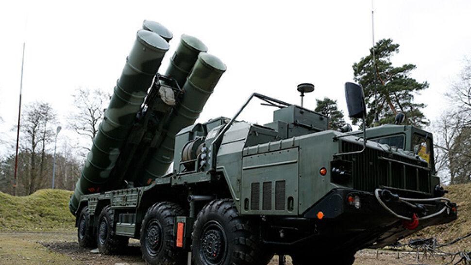 Putin oferuje Saudom rakiety. Na razie bez odpowiedzi