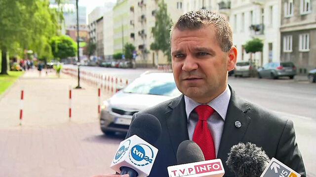 Rzecznik ABW o potencjalnym zagrożeniu terrorystycznym