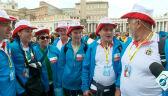 Wadowice w Watykanie: Nie ma lepszego od Jana Pawła II