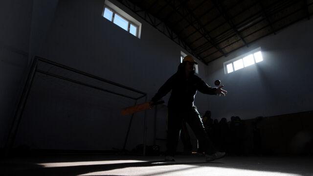 """Piekło krykiecistek w Kabulu. """"Jeśli jeszcze raz zagrasz, znajdziemy cię i zabijemy"""""""