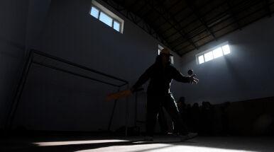 Piekło krykiecistek w Kabulu.