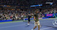 Tsitsipas pokonał Murraya w 1. rundzie US Open