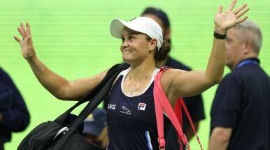 Faworytka odpadła z US Open.