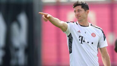 Niecodzienne wyzwanie przed Lewandowskim. Im gola w lidze jeszcze nie strzelił
