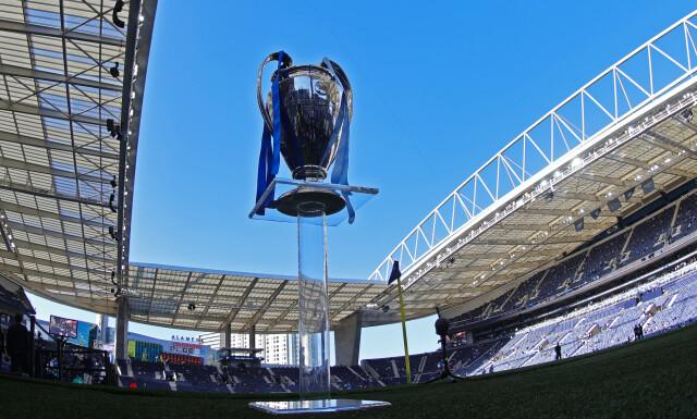 Liga Mistrzów 2021/22: ściągawka przed sezonem: o czym warto wiedzieć?   Eurosport w TVN24