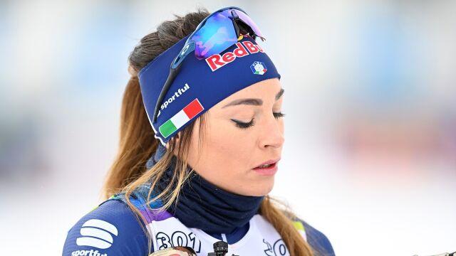 Dorothea Wierer musi odpocząć przed kolejnym sezonem