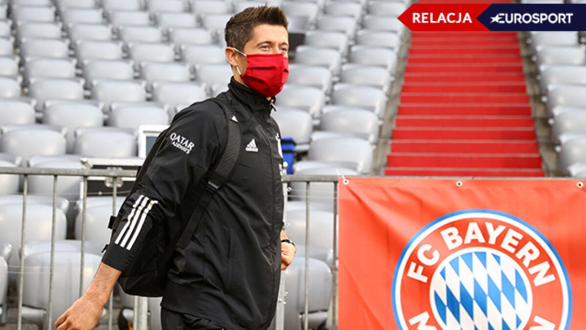 W Berlinie grają o puchar. Lewandowski i Bayern potwierdzą dominację?