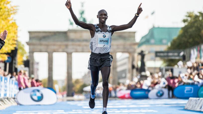 Były rekordzista świata w maratonie zdyskwalifikowany na cztery lata