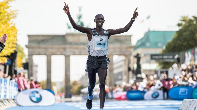 """""""Dostarczanie fałszywych dowodów"""". Były rekordzista świata w maratonie zdyskwalifikowany na cztery lata"""