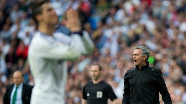 Ronaldo i Mourinho mogą ponownie spotkać się w Juventusie
