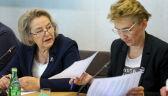 Banach przedstawiła założenia projektu ustawy o powołaniu Komisji Prawdy i Zadośćuczynienia