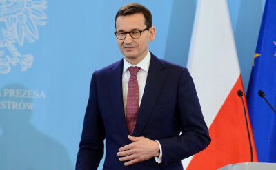 """Jawne oświadczenia małżonków polityków? Sondaż dla """"Faktów"""" TVN i TVN24"""