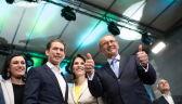Partia Kurza prowadzi w wyborach do europarlamentu