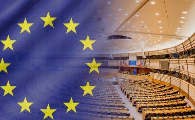 Polityczne jedynki walczą o miejsca do Parlamentu Europejskiego