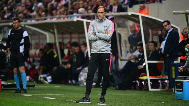 """PSG kończy sezon porażką, trener zapewnia, że zostaje. """"Wszyscy wiedzą coś, czego nie wiem"""""""