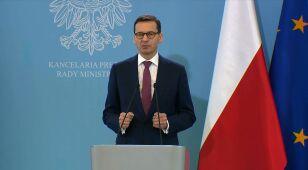 Poseł Kaczyński: stacja TVN to jedno słowo wykreśliła
