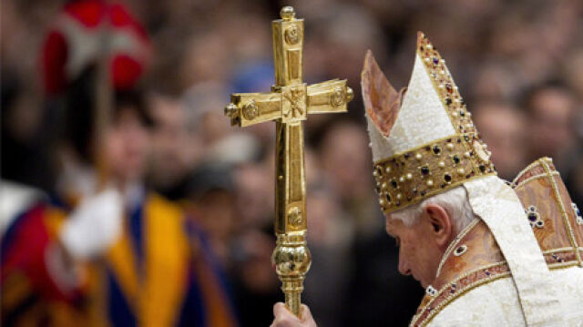 """""""Uleczenie"""" ofiar księży pedofilów priorytetem dla Kościoła"""