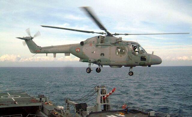 Flota UE pierwszy raz zbombardowała Somalię