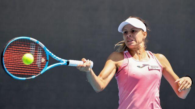 Magda Linette z szansą na drugi tytuł w karierze