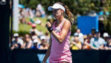 Finałowy popis Magdy Linette. Polka wygrała turniej WTA