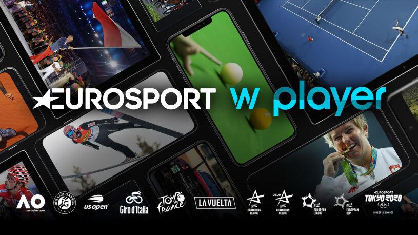 Eurosport dołącza do oferty Player.pl
