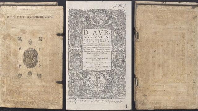 Unikatowy księgozbiór kamedułów w Bibliotece Jagiellońskiej